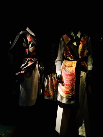 Dries Van Noten Exhibition at Musée des Arts Decoratif
