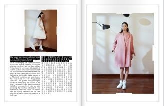 Nicole Zhang Interview published on Elsewhere Magazine